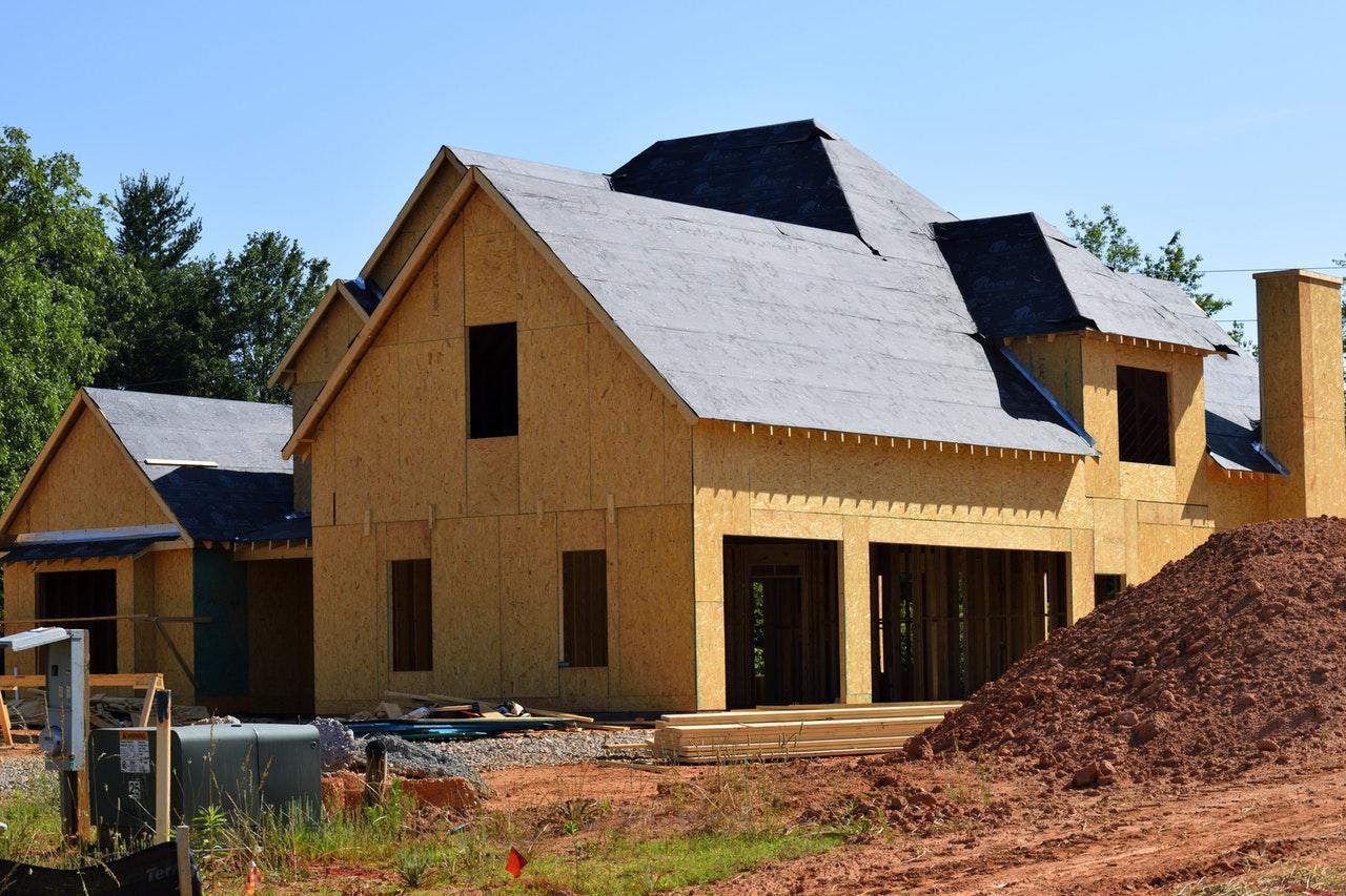 zdjęcie do W artykule dowiesz ⭐ się jak można wziąć ➡️ dom na raty od dewelopera.⭐