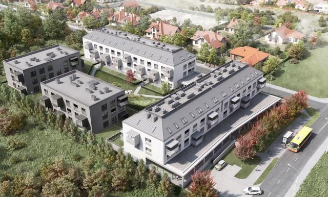 zdjęcie do W dzisiejszym artykule prezentujemy informacje dotyczące dewelopera działającego pod nazwą Toscany Invest.