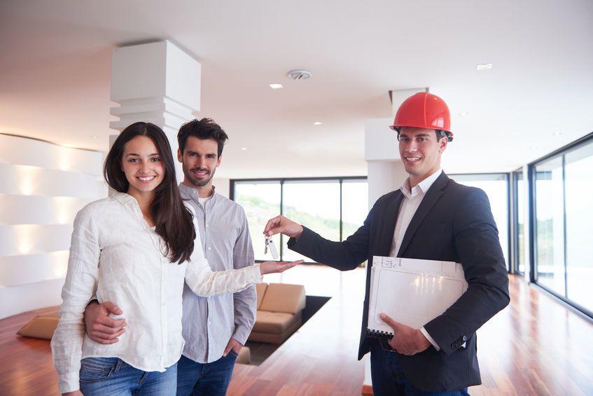 Skorzystaj z pomocy inżyniera podczas odbioru mieszkania od dewelopera.