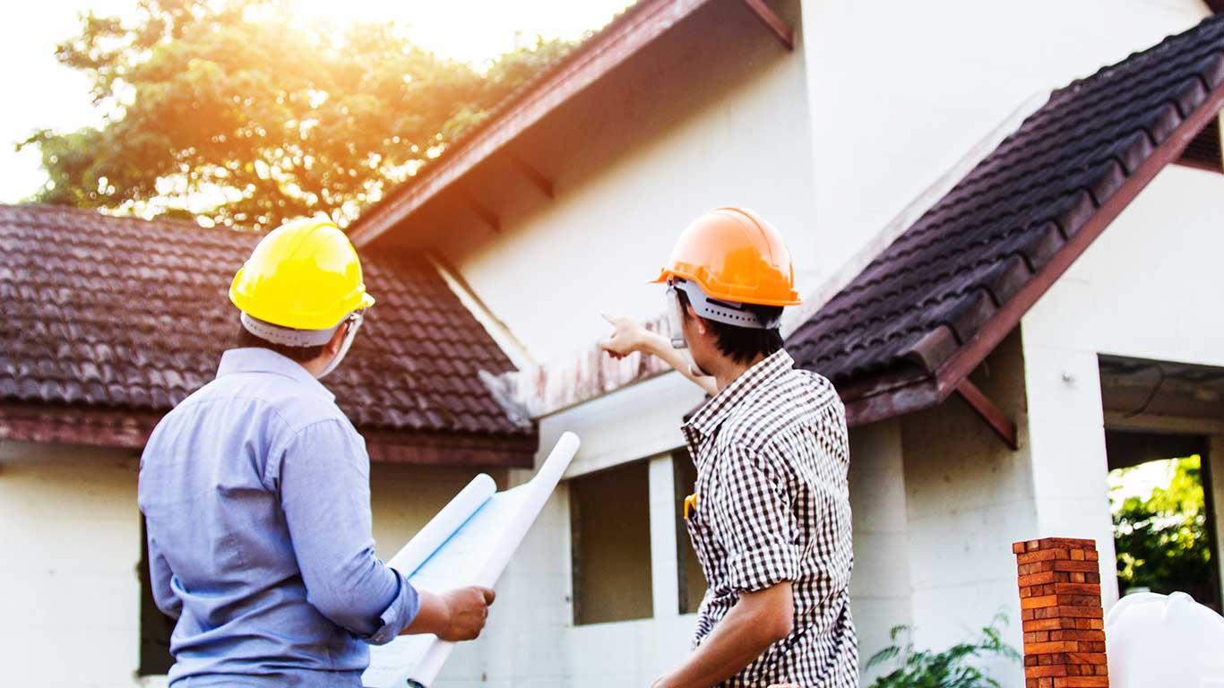 Odbiór domu wykonywany przy pomocy inżyniera będzie nieco droższy od odbioru mieszkania, z racji na większą ilość elementów, jakie należy sprawdzić.