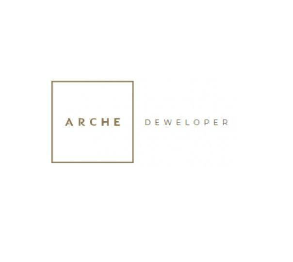 zdjęcie do W dzisiejszym artykule prezentujemy informacje dotyczące dewelopera działającego pod nazwą Arche.
